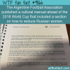 How to seduce Russian women