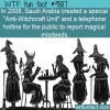 Anti-Witchcraft Unit