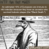 10 of europeans are immune to hiv wtf fun fact