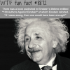 100 authors against einstein wtf fun facts