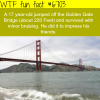 17 year old survived a fall from the golden gate