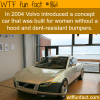 2004 volvo car for women