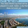 2022 world cup lusail qatar