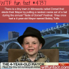 4 year old mayor of a town in minnesota wtf fun
