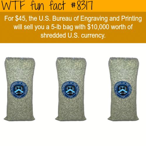 5-lb bag with $10