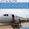 a chinese farmer who always wanted his own plane