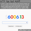 a man bought googlecom domain for 12 wtf fun