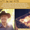 a man has hidden 2 million worth of gold and