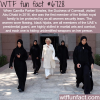 abu dhabis all women security team wtf fun fact