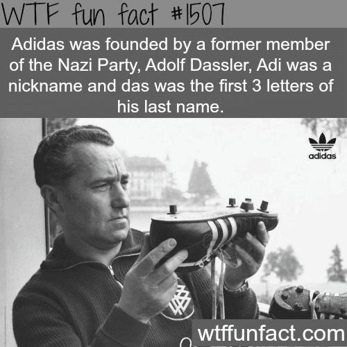 AdolfDassler