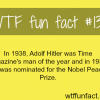 adolf hitler time magazine