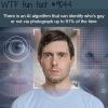 ai algorithm that can identify whos gay wtf fun
