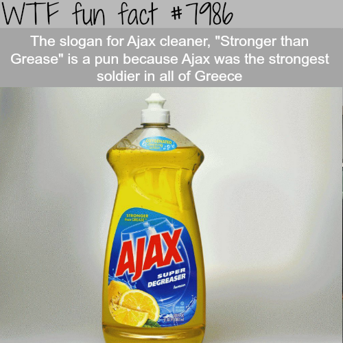 Ajax - WTF fun fact