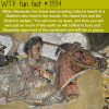 alexander the great wtf fun facts