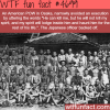 american pow in japan survives death wtf fun