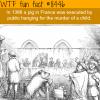 animal trial wtf fun facts