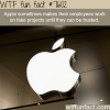 apple secret facts wtf fun fact