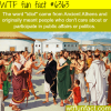 are you an idiot wtf fun facts