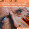 art by néstor canavarro wtf fun facts