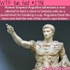 augustus roman emperor facts