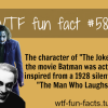 batman the joker
