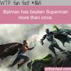 batman vs superman who is the winner