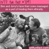 ben and jerrys cows get massaged wtf fun facts