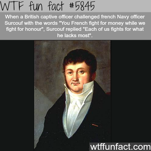 Best comebacks in history - WTF fun facts