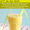 best drinks to cure your hangover wtf fun facts