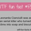 best serial killers