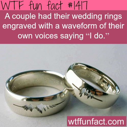 best idea for wedding rings