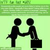 beware of sudden politeness wtf fun fact