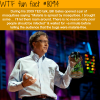 bill gates on ted talk wtf fun facts