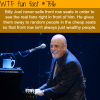 billy joel wtf fun facts