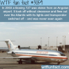 boeing 727 stolen from angolan airport wtf fun
