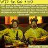 breaking bad wtf fun facts