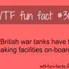 british facts