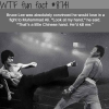 bruce lee vs muhammad ali wtf fun facts