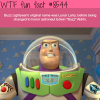 buzz lightyears original name wtf fun facts