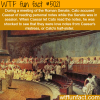 caesar facts wtf fun facts