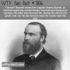 captain charles boycott wtf fun facts