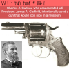 charles j guiteau wtf fun fact