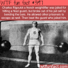 charles rigoulot wtf fun facts