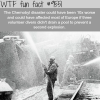 chernobyl disaster wtf fun fact