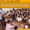 chess village in india wtf fun facts