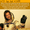 china requirements for selecting female astronauts
