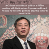 chinese art collector wtf fun facts