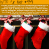 chrismas traditions wtf fun facts