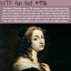 christina of sweden wtf fun facts