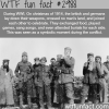 christmas during world war 1 wtf fun facts